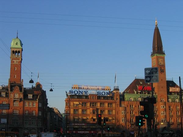 Копенгаген 2005